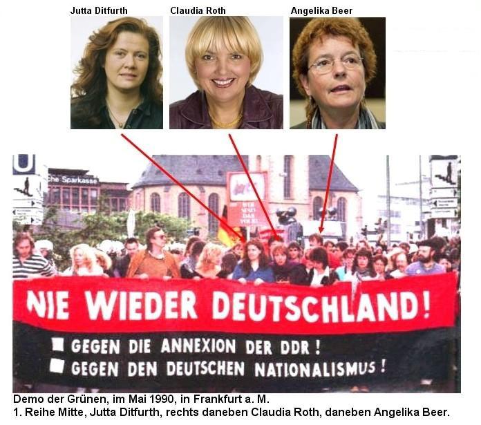 Deutschland Verschwindet Jeden Tag Immer Mehr Und Das Finde Ich Einfach Großartig